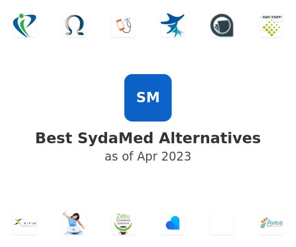 Best SydaMed Alternatives