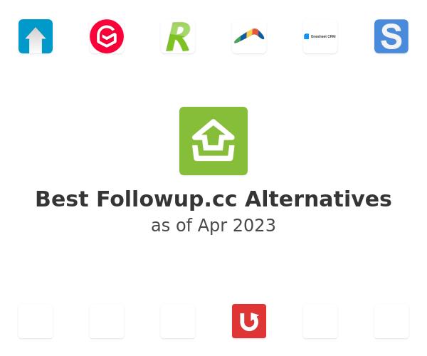 Best Followup.cc Alternatives