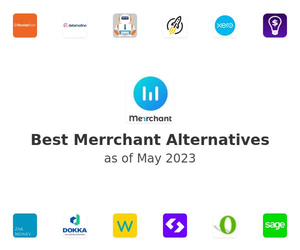 Best Merrchant Alternatives