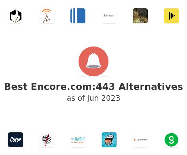 Best Encore Alternatives