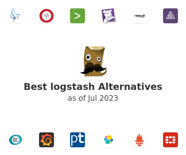 Best logstash Alternatives