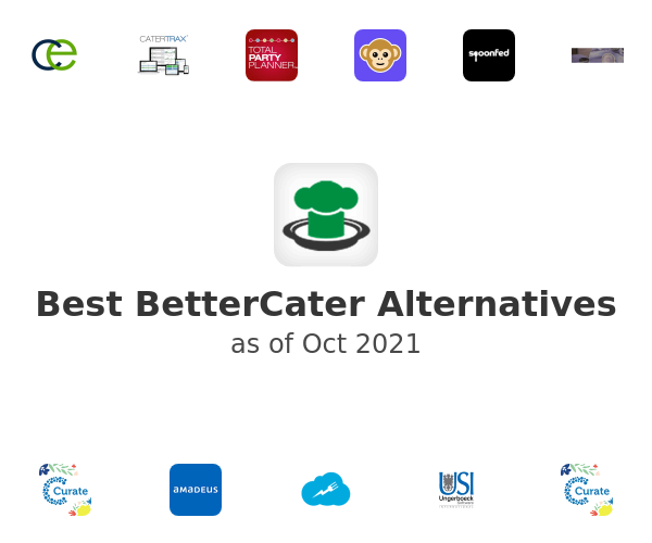 Best BetterCater Alternatives