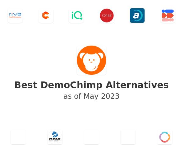 Best DemoChimp Alternatives
