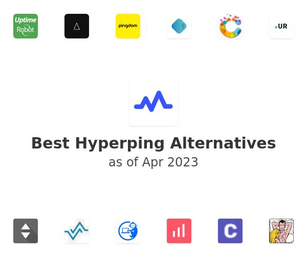 Best Hyperping Alternatives