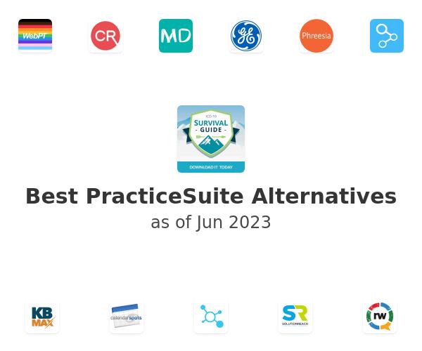 Best PracticeSuite Alternatives