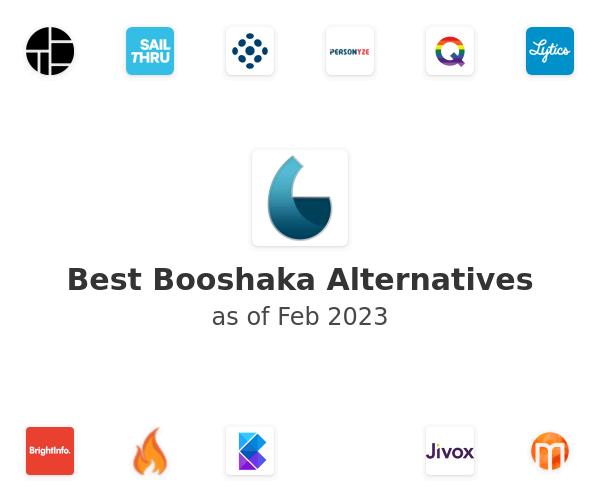 Best Booshaka Alternatives
