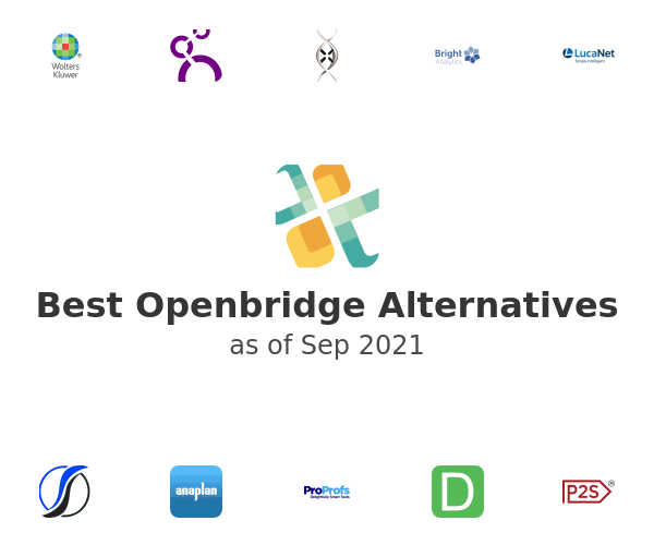 Best Openbridge Alternatives