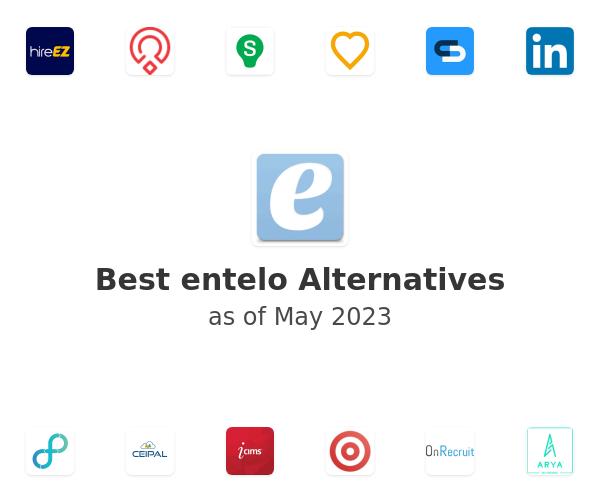 Best entelo Alternatives