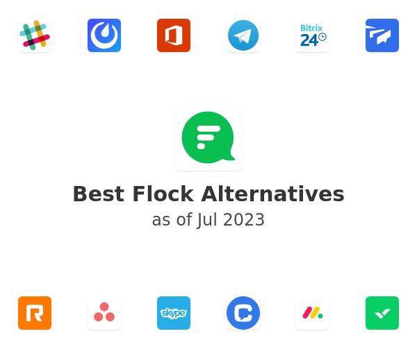 Best Flock Alternatives