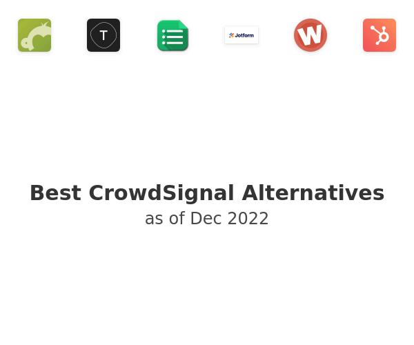 Best Polldaddy Alternatives