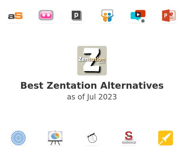 Best Zentation Alternatives
