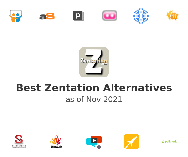 Best Zentation Alternatives