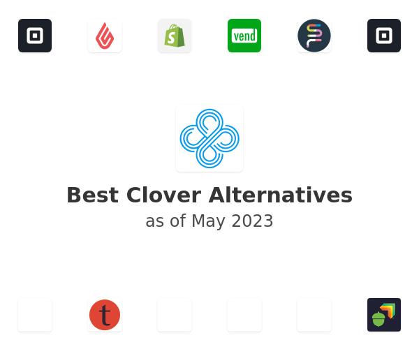 Best Clover Alternatives