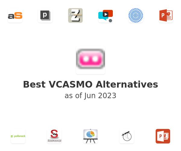 Best VCASMO Alternatives
