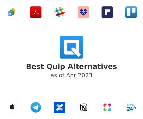 Best Quip Alternatives