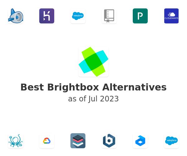 Best Brightbox Alternatives