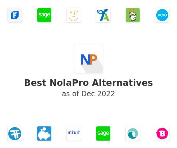 Best NolaPro Alternatives