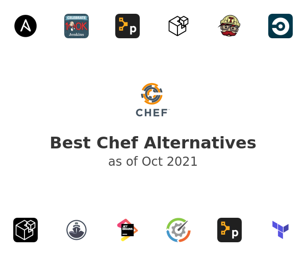 Best Chef Alternatives