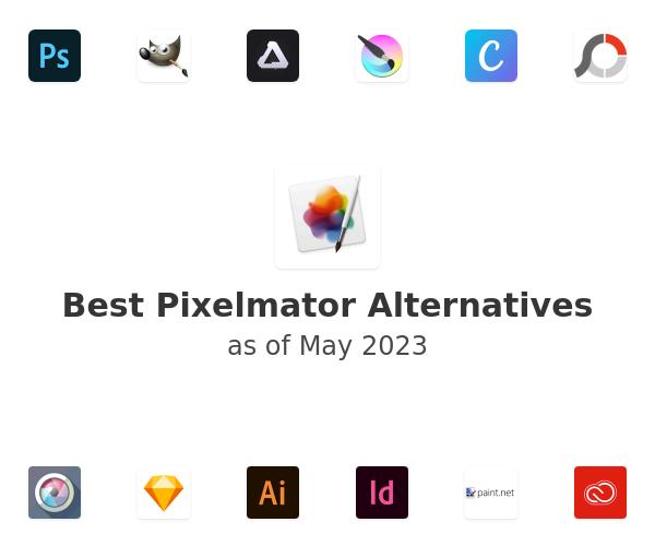 Best Pixelmator Alternatives