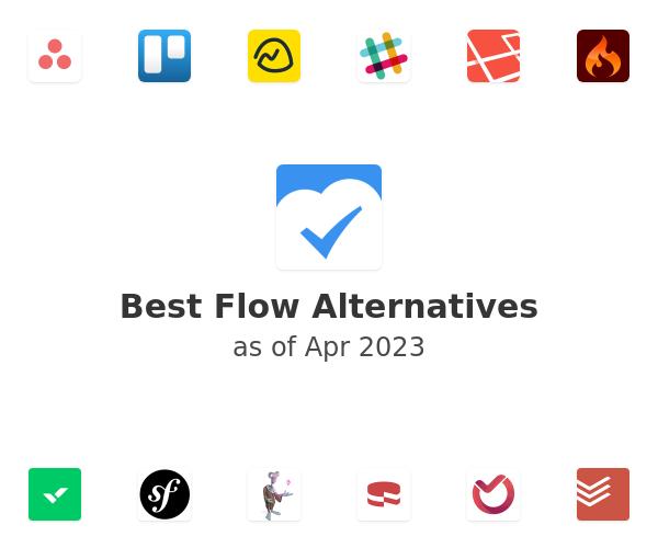Best Flow Alternatives