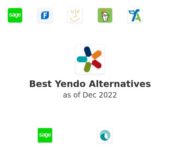Best Yendo Alternatives