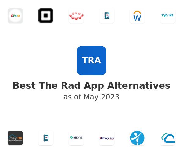 Best The Rad App Alternatives