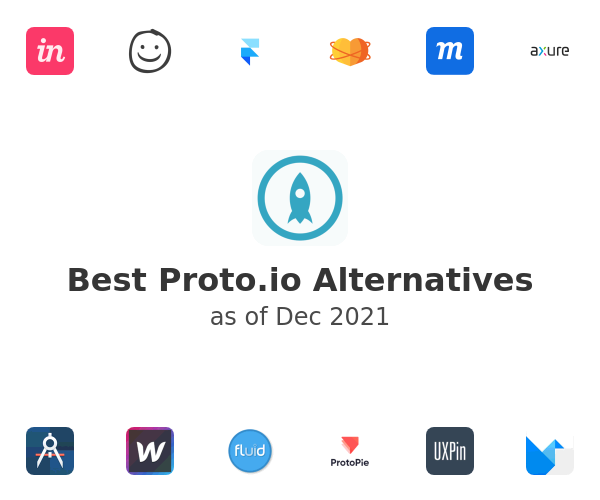 Best Proto.io Alternatives