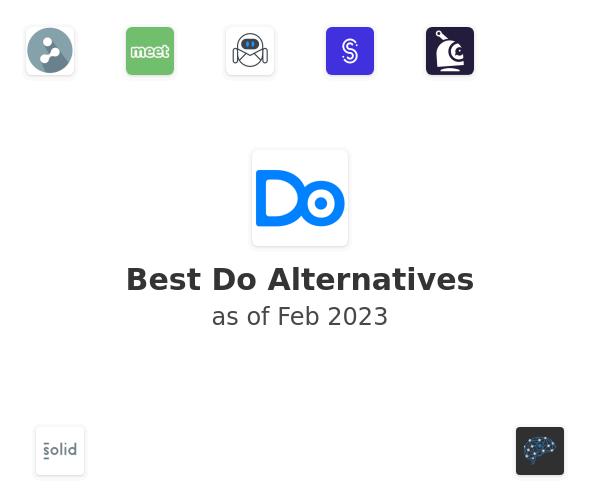 Best Do Alternatives