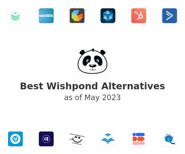 WishPond Alternatives, Competitors & Similar Softwares 2021