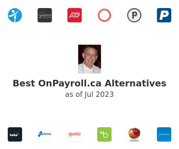 Best OnPayroll.ca Alternatives