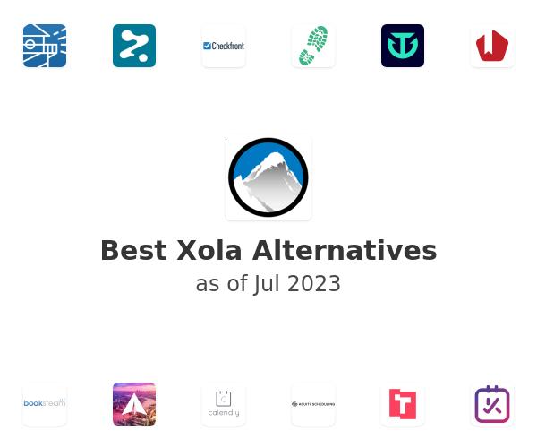 Best Xola Alternatives