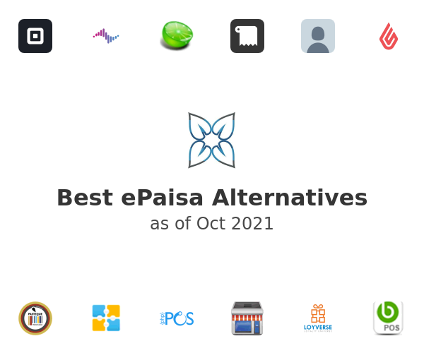 Best ePaisa Alternatives