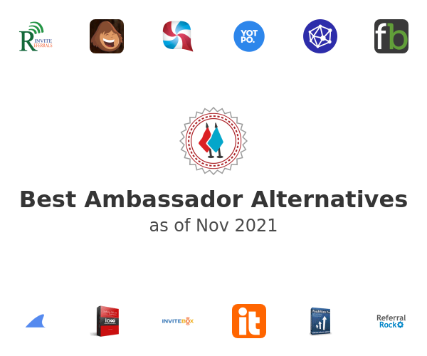 Best Ambassador Alternatives
