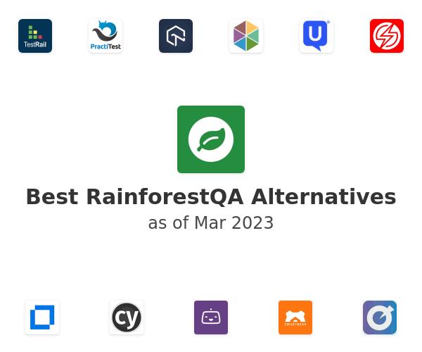 Best RainforestQA Alternatives