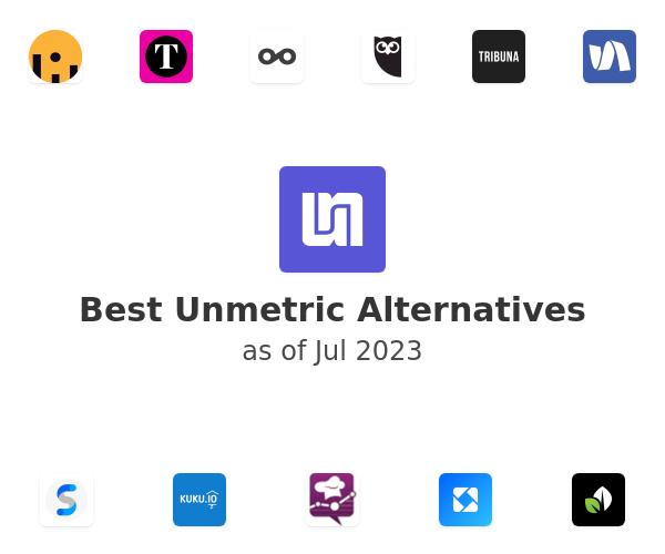 Best Unmetric Alternatives