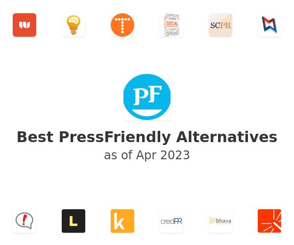 Best PressFriendly Alternatives