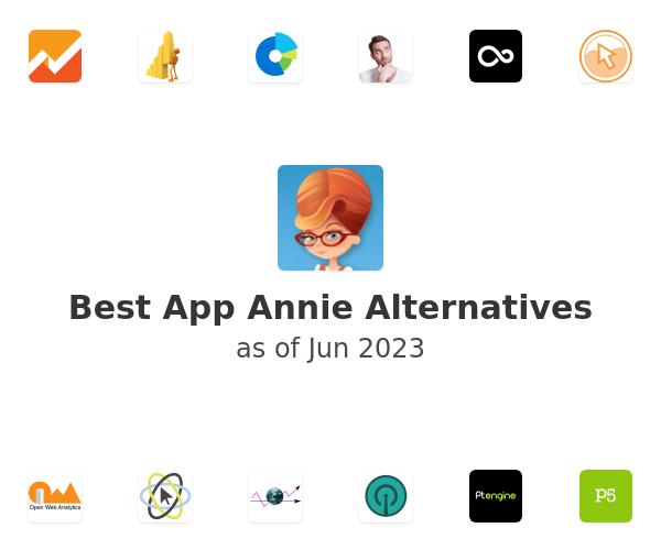 Best App Annie Alternatives