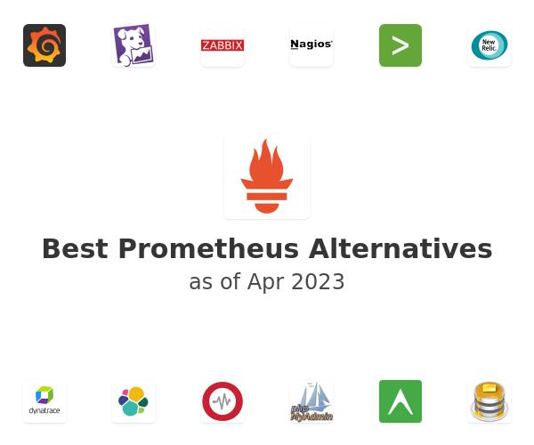 Best Prometheus Alternatives