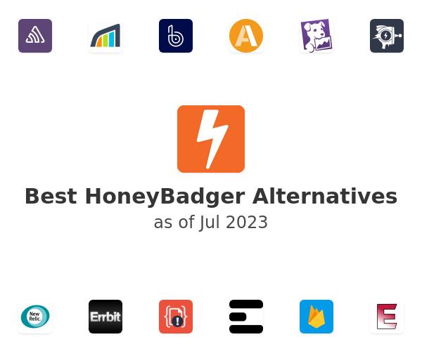 Best HoneyBadger Alternatives
