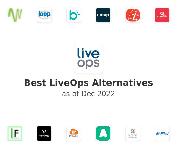 Best LiveOps Alternatives