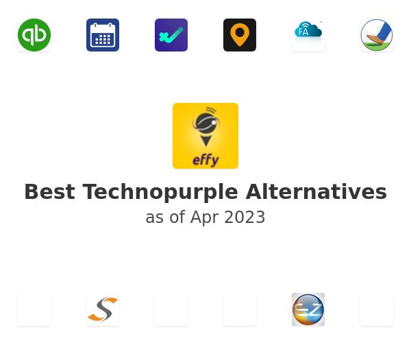 Best Technopurple Alternatives