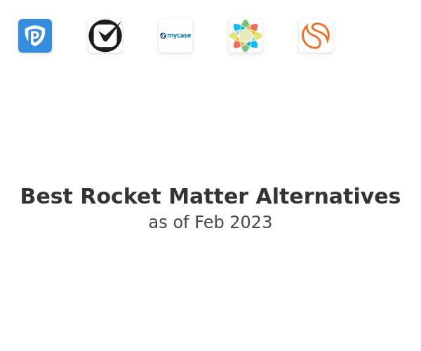Best Rocket Matter Alternatives