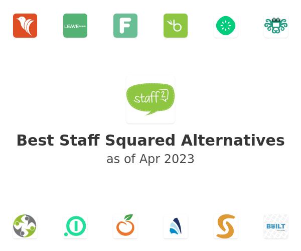 Best Staff Squared Alternatives