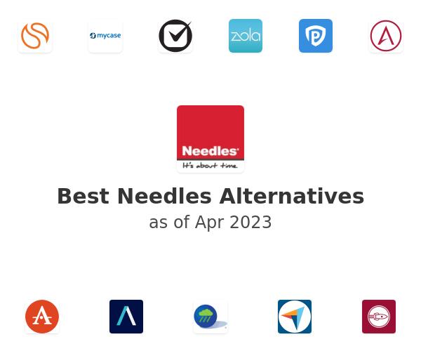 Best Needles Alternatives