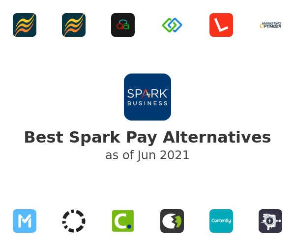 Best Spark Pay Alternatives