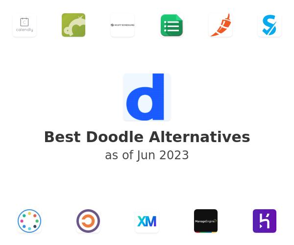 Best Doodle Alternatives