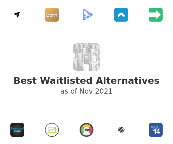 Best Waitlisted Alternatives