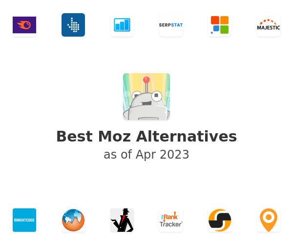 Best Moz Alternatives