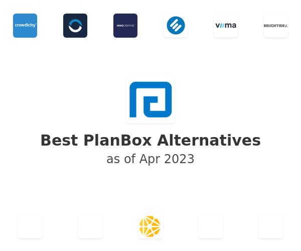 Best PlanBox Alternatives