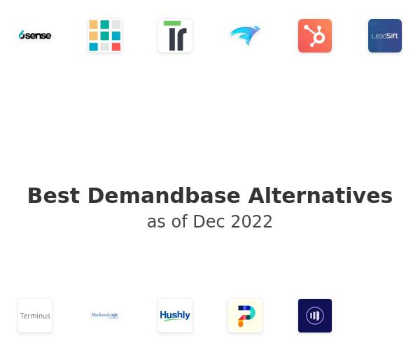 Best Demandbase Alternatives